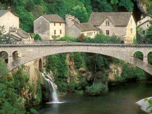 St-Chely-du-Tarn