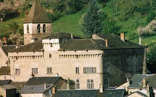 saint-beauzely
