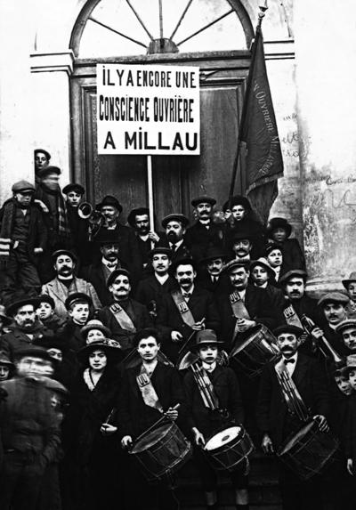 gantiers millau