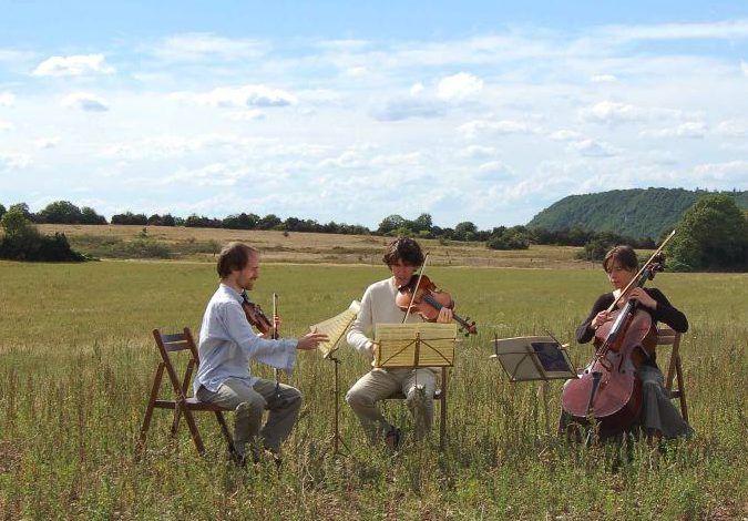 musique larzac